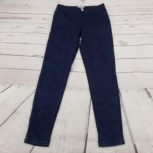 Jennifer Lopez Pants Size 6 Womens Jeggings Used